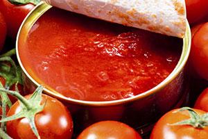 بهبود كيفيت رب گوجه فرنگي