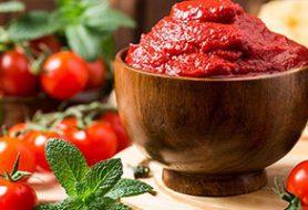 اثر زمان برداشت گوجه فرنگی در رب