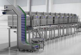 دستگاه های خط تولید کنسرو لوبیا